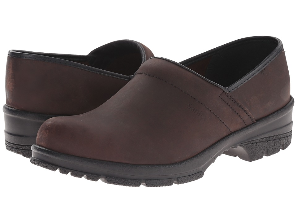 Sanita - Dalton (Brown) Men's Shoes