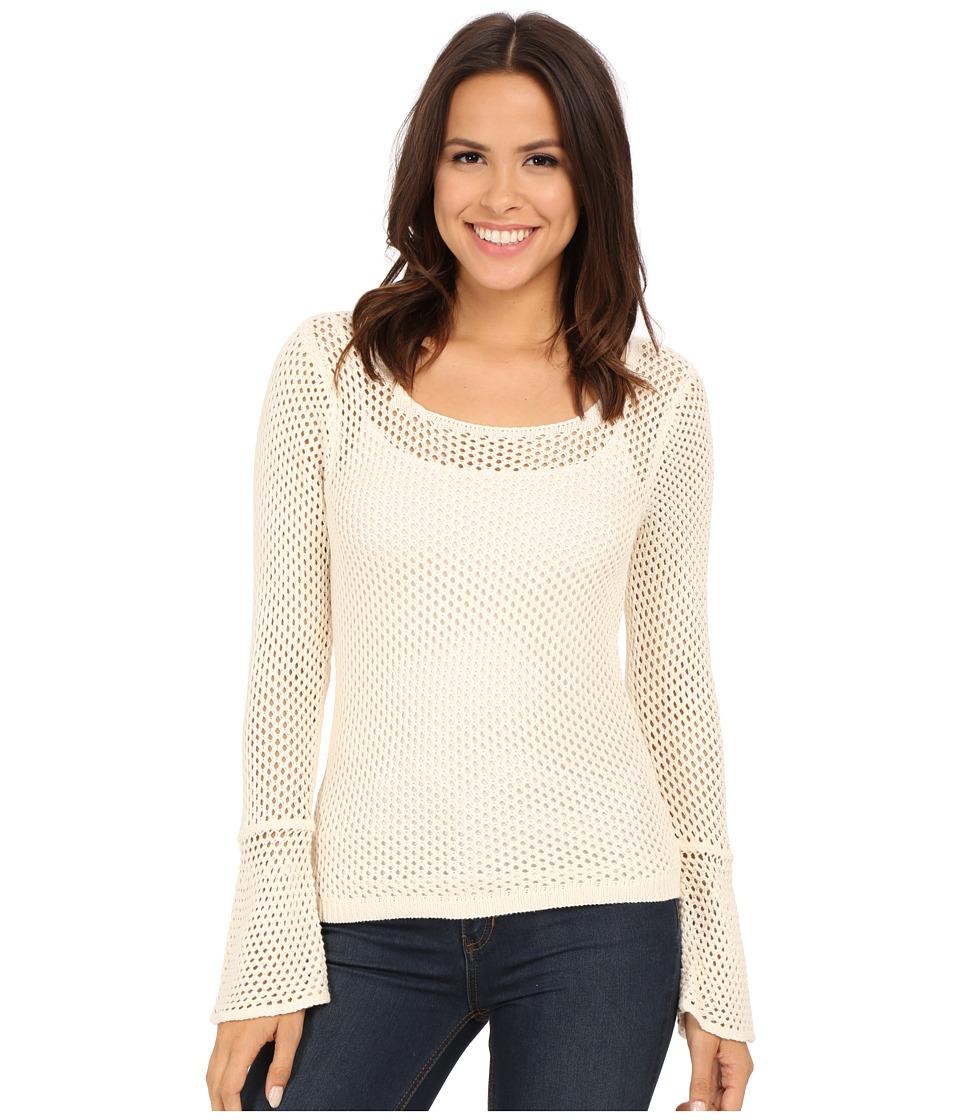 Ariat Lillian Sweater (Oatmeal) Women