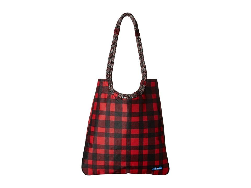 KAVU - Market Bag (Heritage) Bags