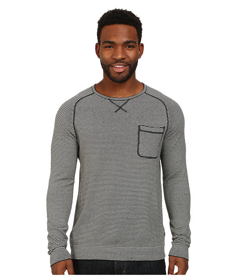 Volcom - Standard Sweater (Black) Men