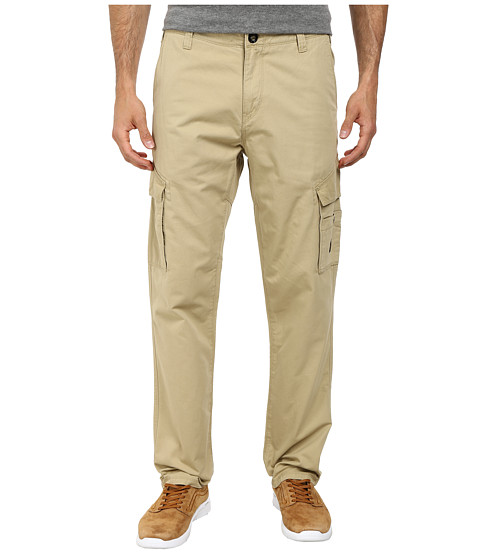 Volcom - Mesa Cargo Pants (Drill Khaki) Men's Casual Pants