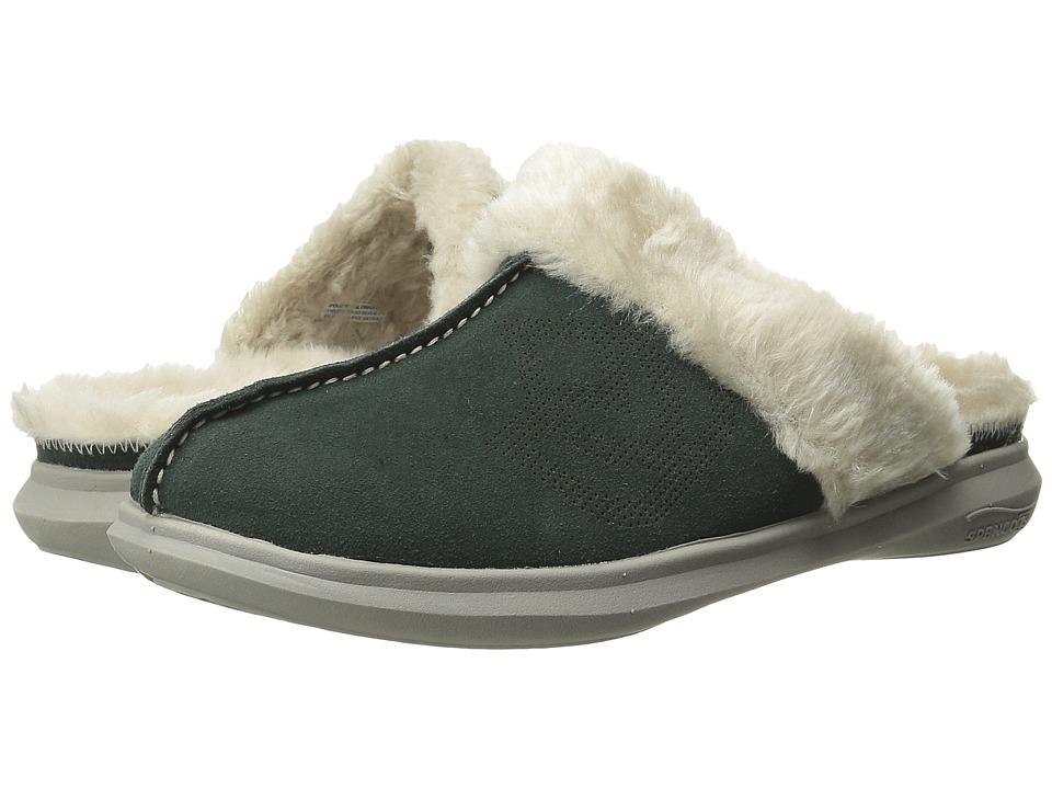 Spenco - Supreme Slide (Deep Forest) Women's Slippers