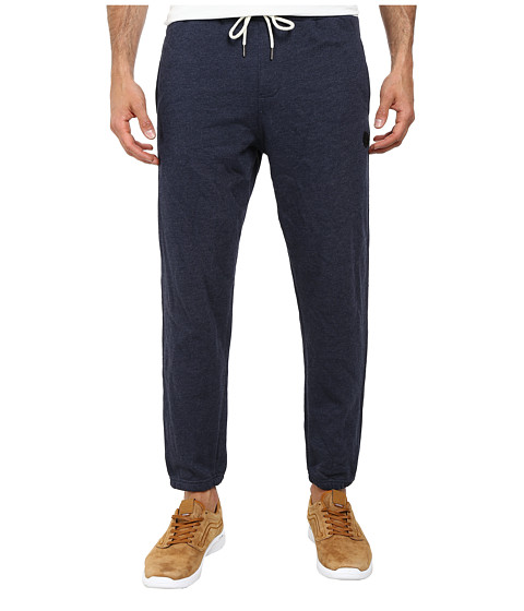 Volcom - Pulli Fleece Pant (Vintage Navy) Men's Casual Pants