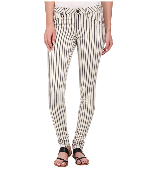 Volcom - Liberator Leggings (Cream) Women's Casual Pants