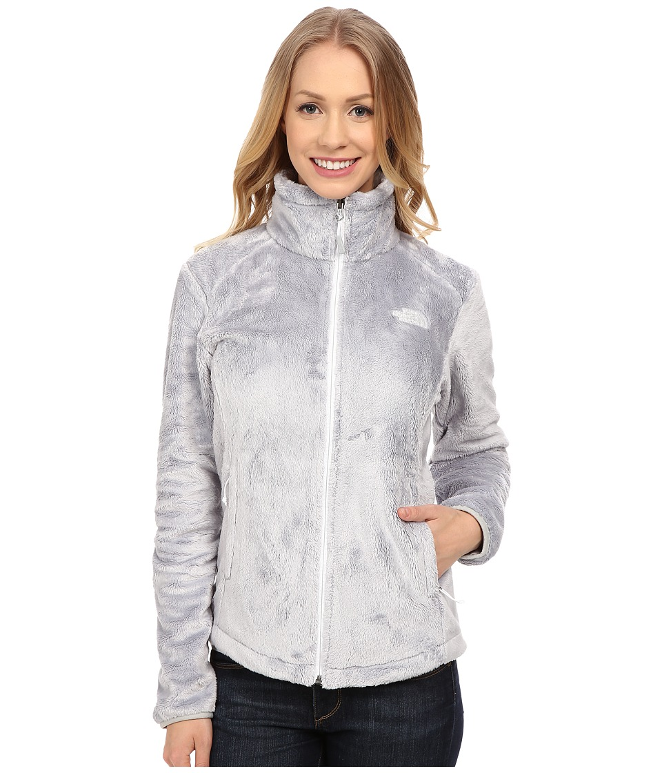 The North Face - Osito 2 Jacket (High Rise) Women's Coat