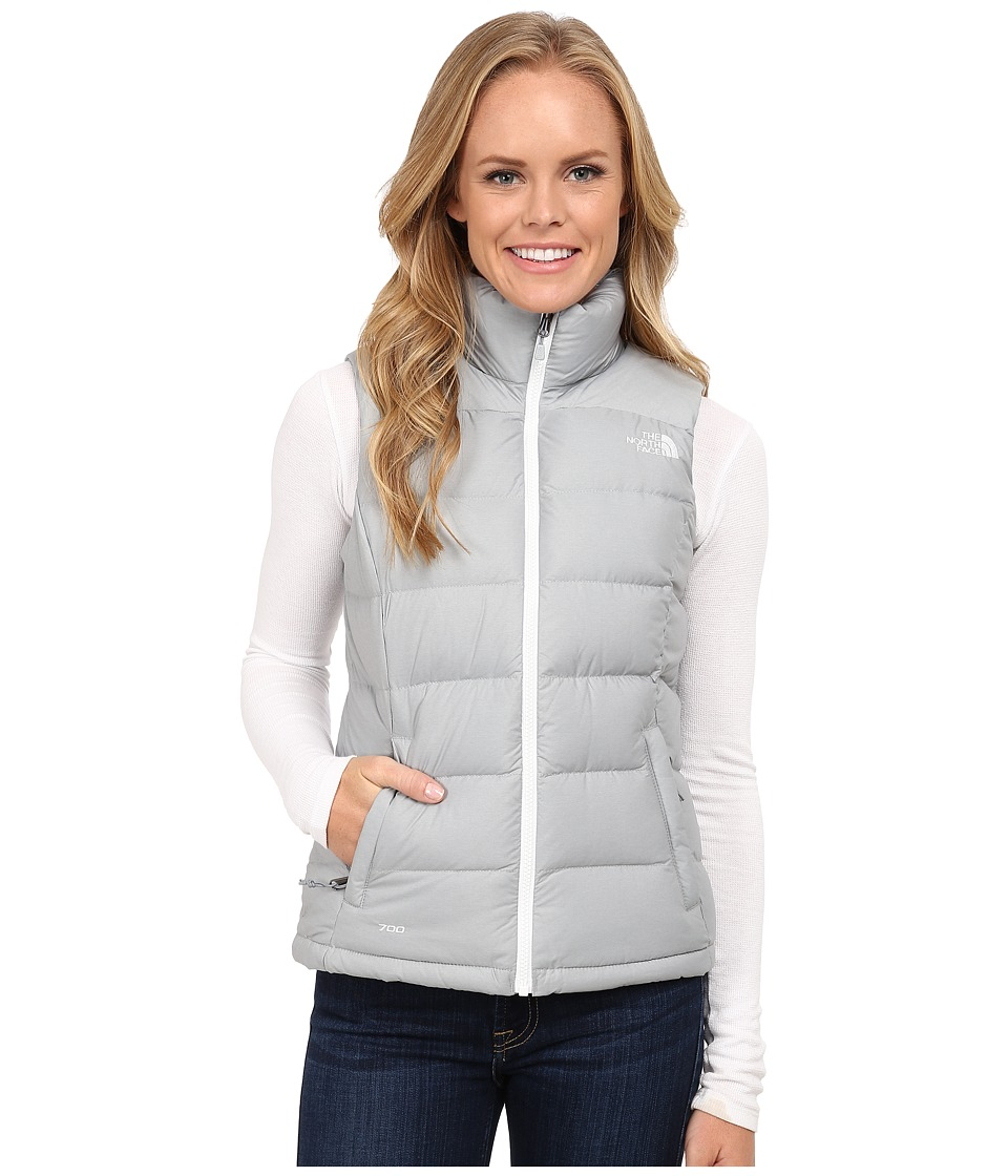 The North Face - Nuptse 2 Vest (High Rise) Women