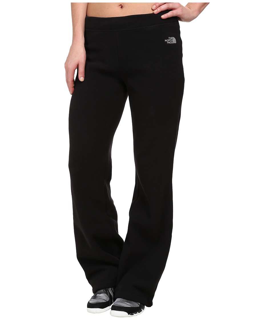 The North Face - TKA 100 Pants (TNF Black) Women's Casual Pants