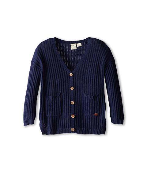 Roxy Kids - Lazy Weekend Sweater (Big Kids) (Astral Aura) Girl