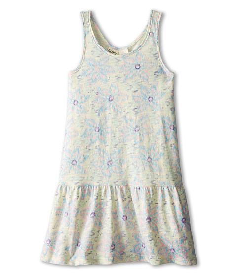 Roxy Kids - Alma Dress (Big Kids) (Sky Blue) Girl's Dress