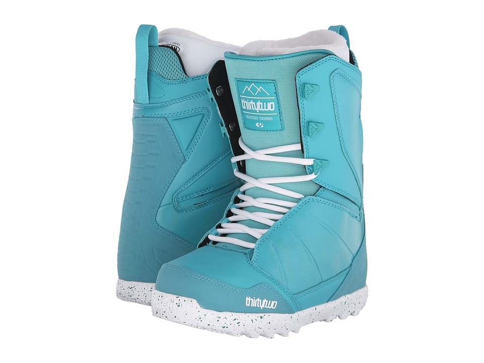 thirtytwo - Lashed '15 (Teal) Women's Cold Weather Boots