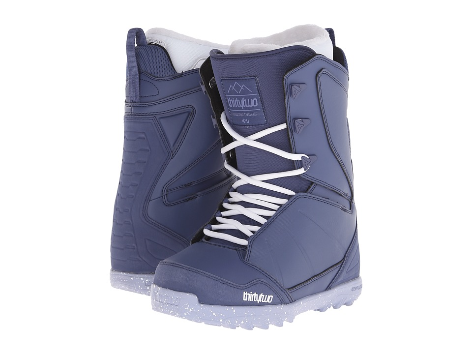 thirtytwo - Lashed '15 (Blue) Women's Cold Weather Boots
