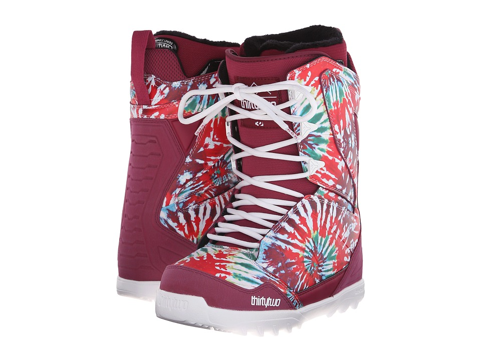 thirtytwo - Lashed '15 (Tie-Dye) Women's Cold Weather Boots