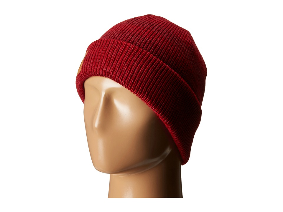 thirtytwo - Pinecrest Beanie (Red) Beanies