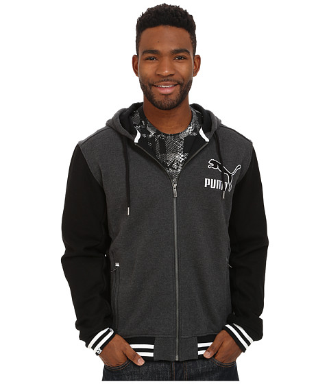 PUMA - Concept Jacket (Black) Men