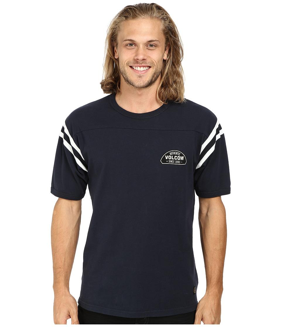 Volcom - Otto Jersey (Navy) Men