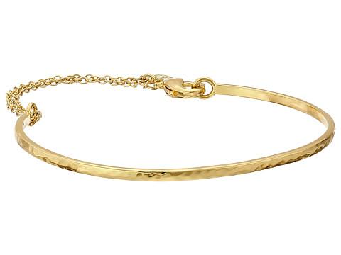 gorjana - Taner Loop Chain Bracelet (Gold) Bracelet