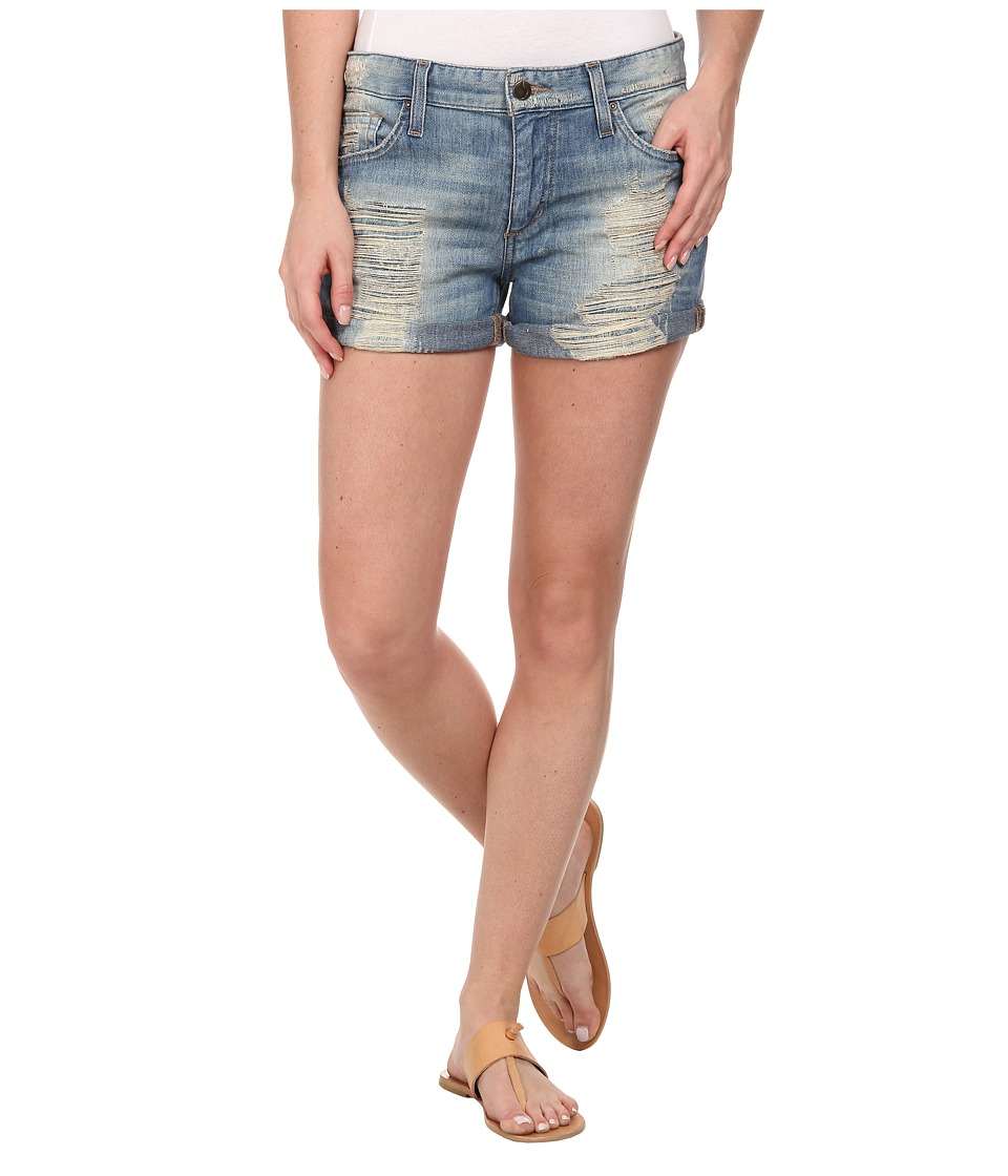 Joe's Jeans - Collector's Edition Boyfriend Shorts in Rosina (Rosina) Women's Shorts plus size,  plus size fashion plus size appare