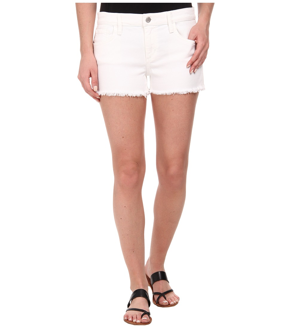 Joe's Jeans - Spotless Easy Cut Off Shorts in Annie White (Annie White) Women's Jeans