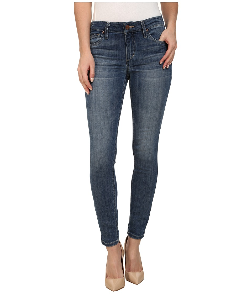 Joe's Jeans - Cool Off Skinny Ankle in Lyndi (Lyndi) Women's Jeans