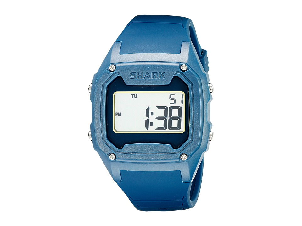 Freestyle - Shark Classic XL (Navy/Yellow) Watches