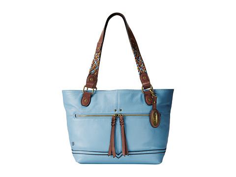 Born - Contra Costa Tote (Sky) Tote Handbags