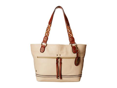 Born - Contra Costa Tote (Stone) Tote Handbags
