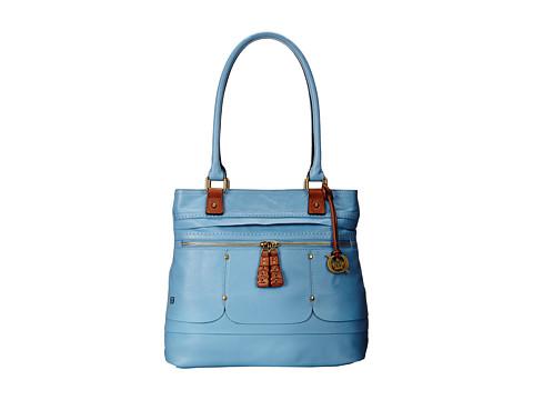 Born - Glenmont Tote (Sky) Tote Handbags