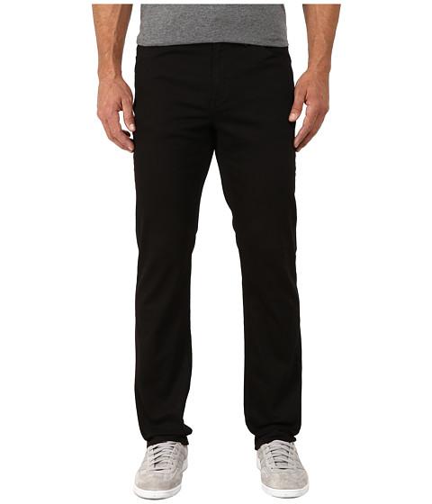 Volcom - Solver Twill Pants (Black) Men
