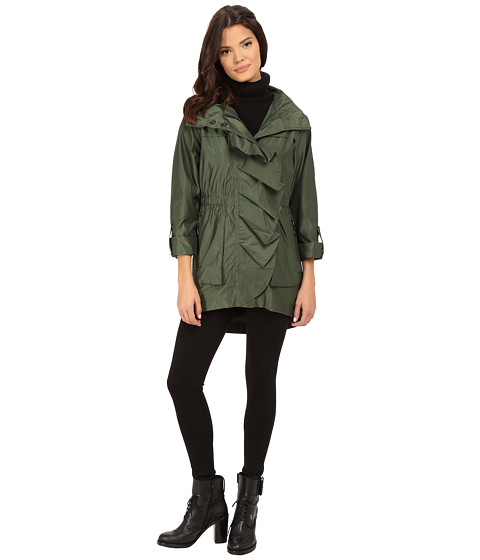 G.E.T. - Amadeus Jacket (Willow) Women