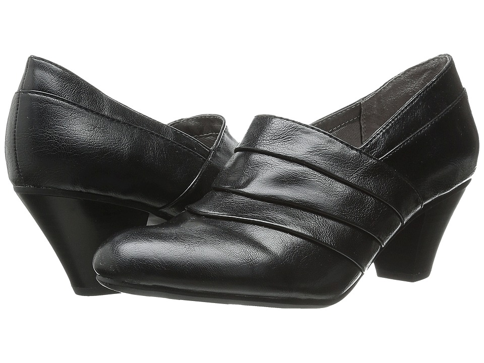 LifeStride - Gamut (Black) Women's Shoes