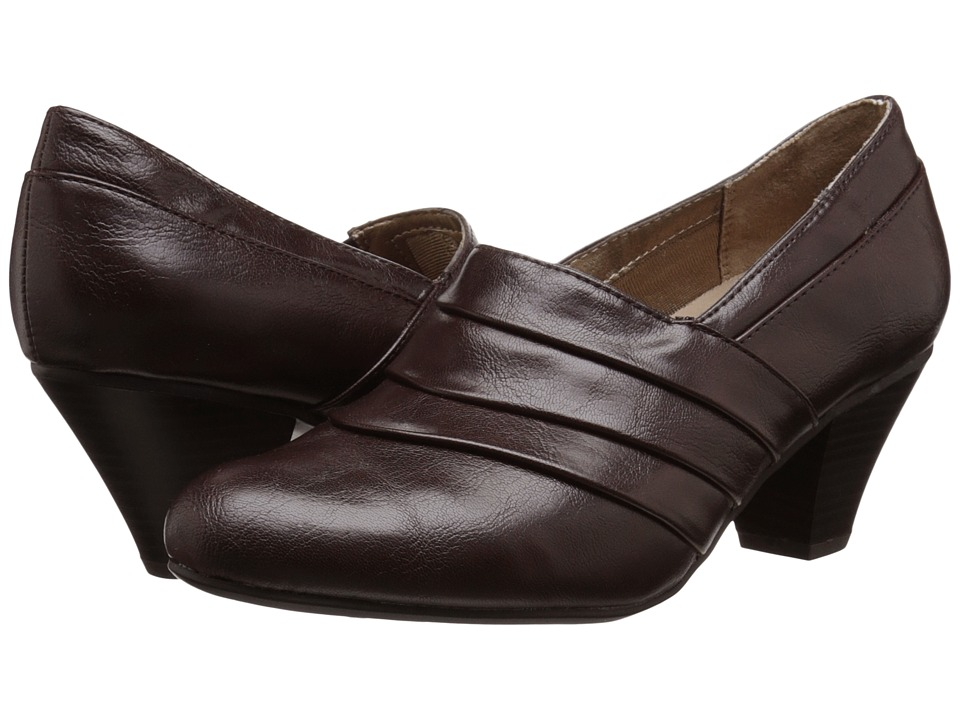 LifeStride Gamut (Dark Chocolate) Women