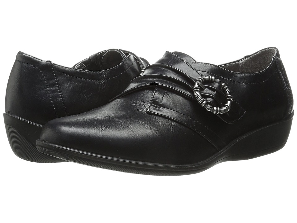 LifeStride - Imagine (Black) Women's Shoes