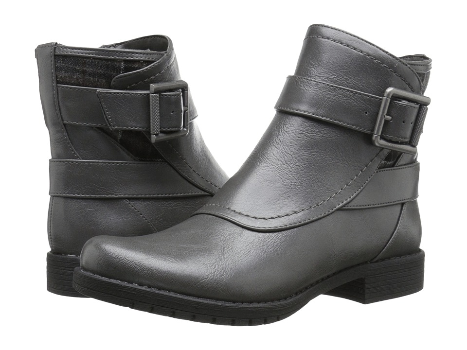 LifeStride - Marvel (Dark Grey) Women's Shoes