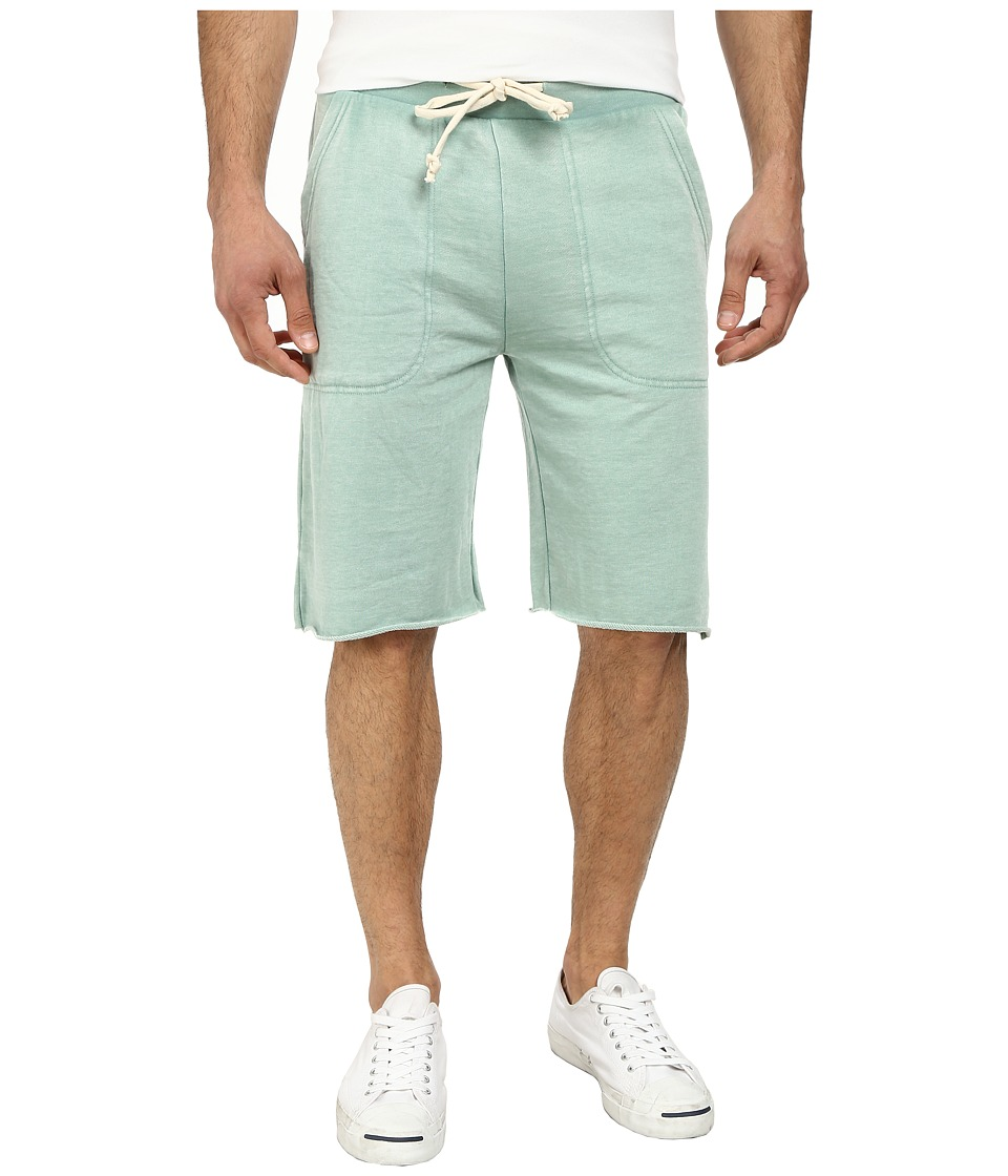 Alternative - Victory Short (Pistachio) Men's Shorts
