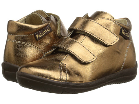 Naturino - Falcotto 609 (Toddler) (Bronze) Girl