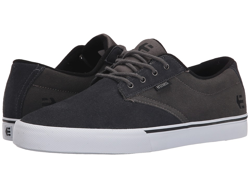 etnies - Jameson Vulc (Grey) Men