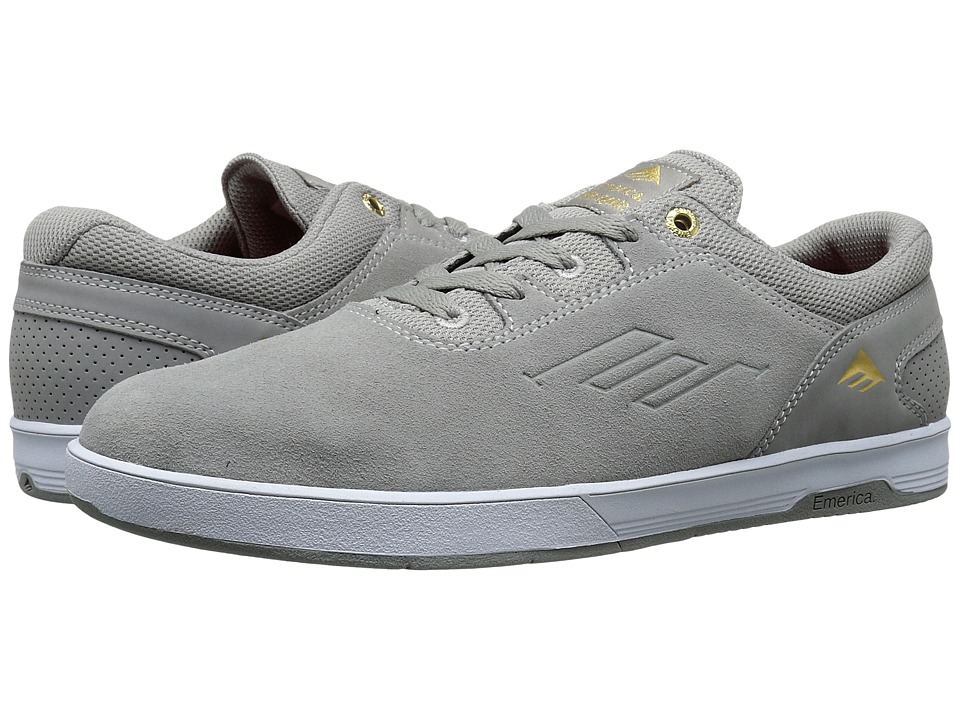 Emerica - The Westgate CC (Grey/White) Men