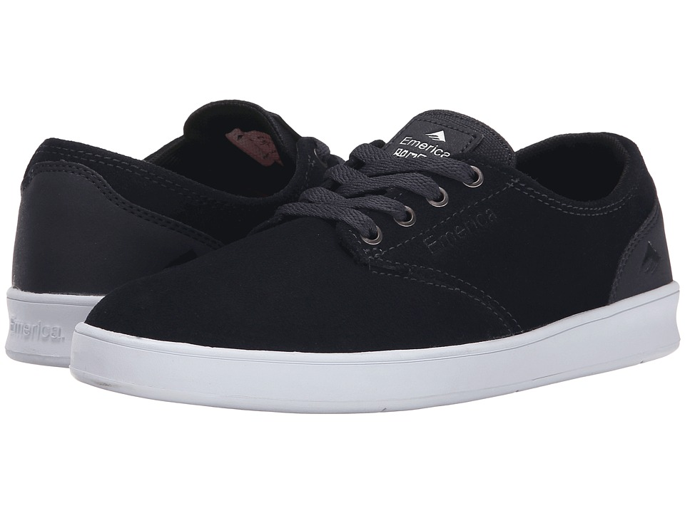Emerica - The Romero Laced (Navy) Men's Skate Shoes