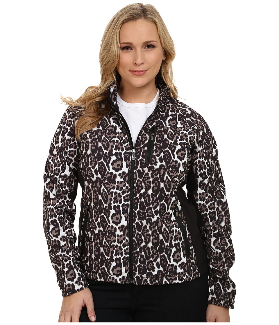 Ariat - Swift Jacket (Leopard Multi) Women's Coat