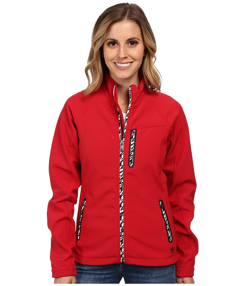Ariat - Swift Jacket (Chili Pepper) Women
