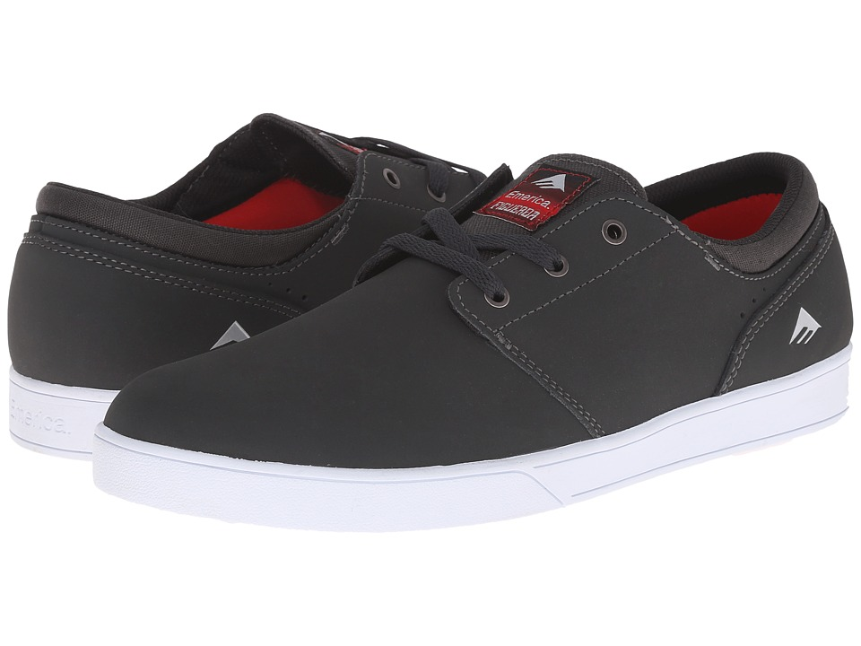 Emerica - The Figueroa (Grey/Black) Men