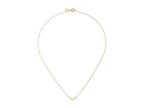 gorjana - Faryn Necklace (Gold) Necklace