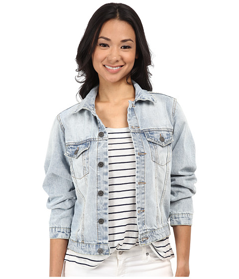 dollhouse - Jacket (Cyclone) Women