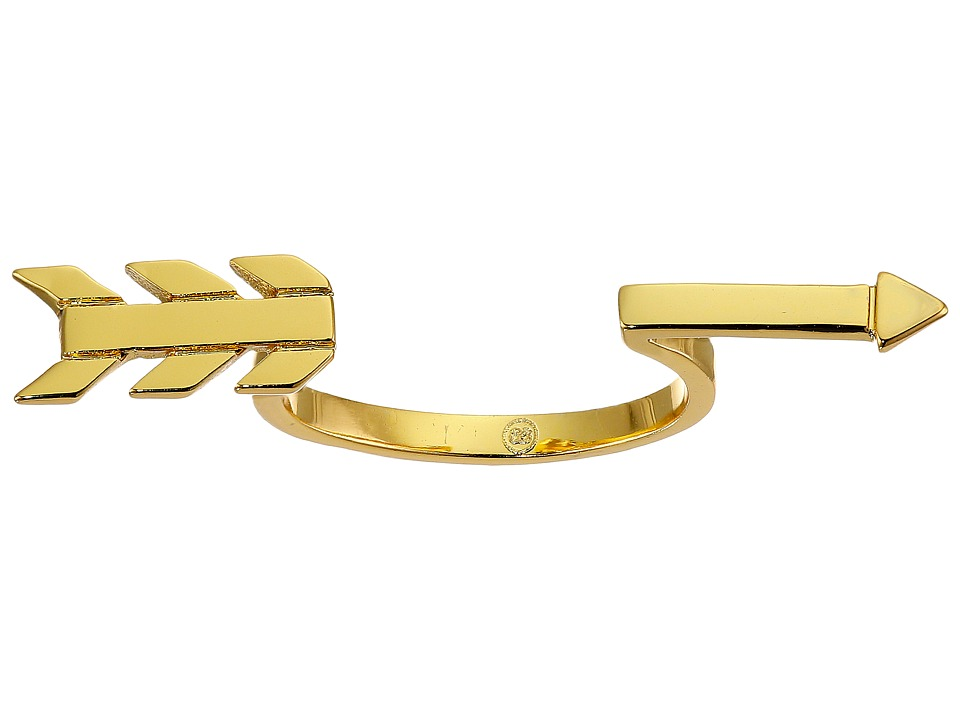 gorjana - Durango Ring (Gold) Ring
