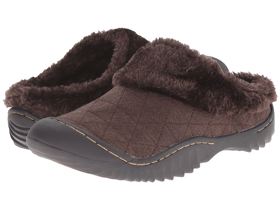 J-41 - France (Dark Brown) Women