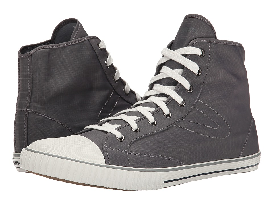 Tretorn Hockey Boot Rip-Stop (Charcoal Gray) Men
