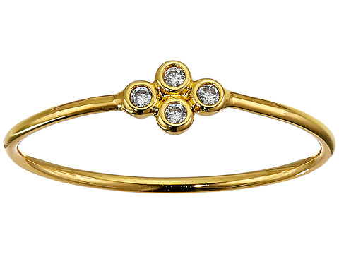 gorjana - Lucia Ring (Gold) Ring