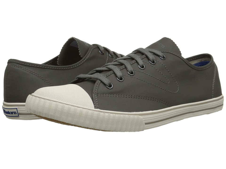 Tretorn - Tournament Plus (Pewter) Men's Lace up casual Shoes