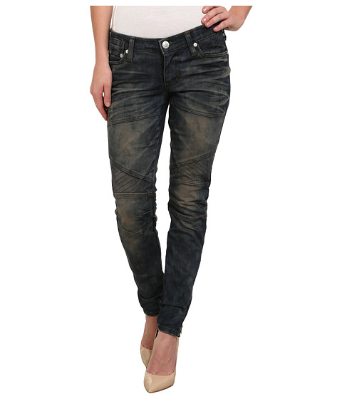 Affliction - Raquel Skinny Jeans in Liberty Wash (Liberty Wash) Women's Jeans