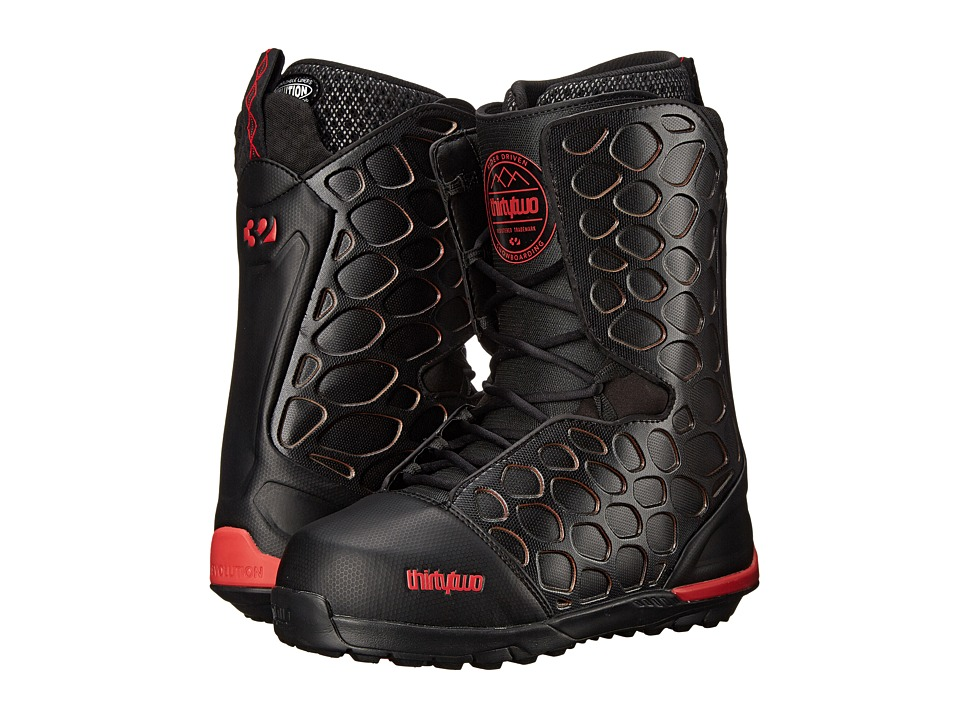 thirtytwo - UL 2 '15 (Black) Men's Cold Weather Boots
